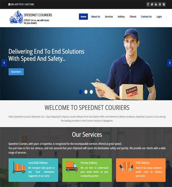 ITECH SOLUTIONS ::